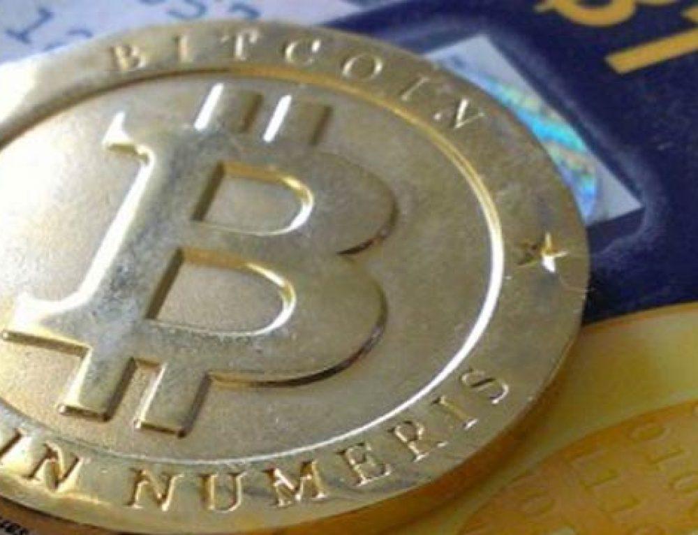 ביטקוין בסיס המטבעות