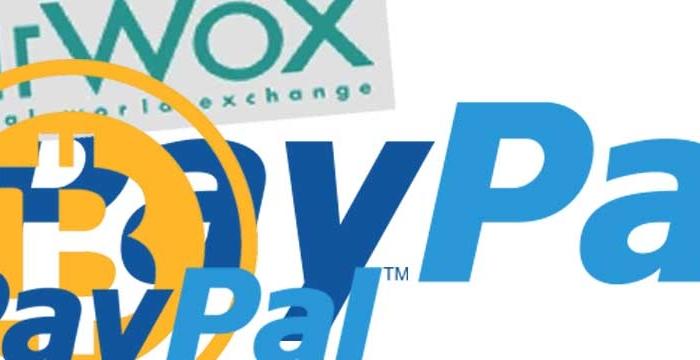 כיצד לרכוש ביטקוין דרך פייפל PayPal, מדריך כתוב ובווידאו